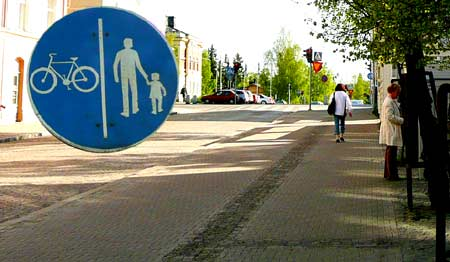 oulu-cycle-track