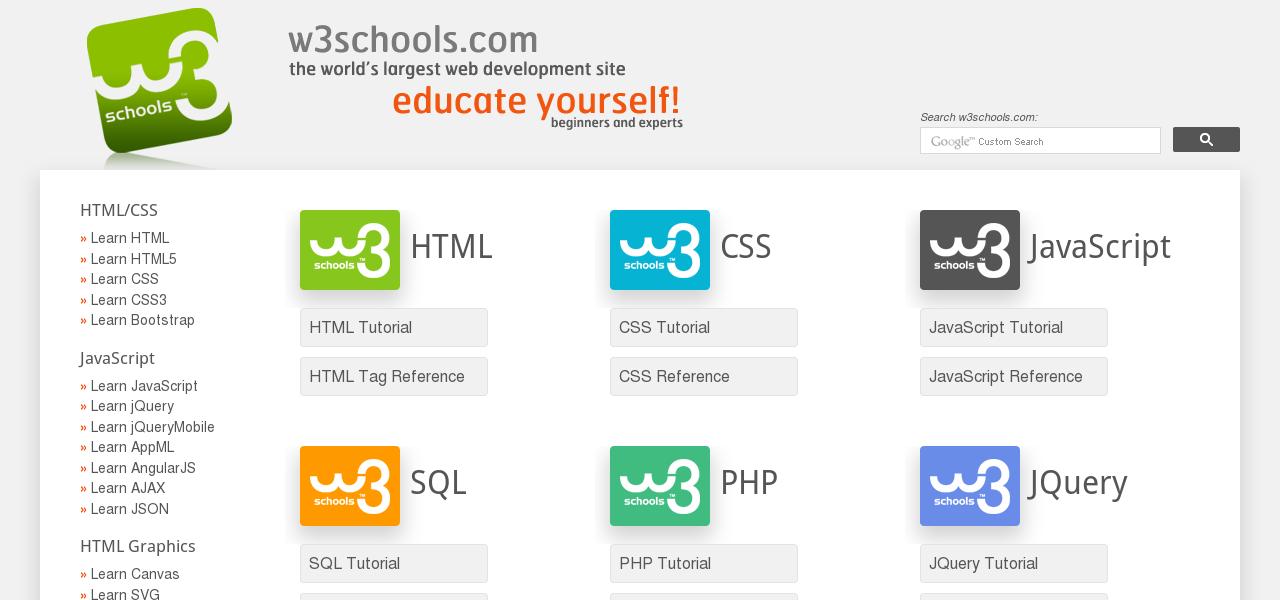 HTML5 Tutorial PDF
